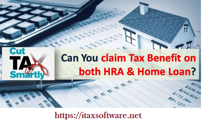 Income Tax Exemption from Home Loan U/s 24